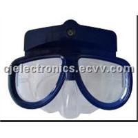 Hidden Camera / Pinhole Camera / Diving Glasses Spy Camera (CJ-PC9008A)
