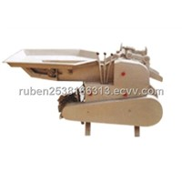 Hob Type Herbal Medicine Slicing Machine