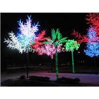 Hot Sell LED Cherry Blossom Tree Light IP65-LED Light