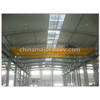 Hot selling High quality LD 10 ton bridge crane2012