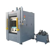 Hydraulic Hot Plate Welder for Plastic Container