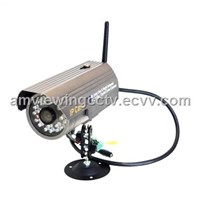 IR Infrared Wireless IP Camera, IR-Cut Available