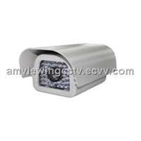 30M  night vision Weatherproof Color IR Camera,700tvl Color Infrared Camera,outdoor infrared Camera.
