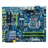 Intel H67 Motherboard for DVR LGA 1155