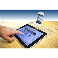 Iphone and Ipad Security Display Dock,Apple Store Smart Sign