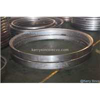 Kerry Sinco Wind Tower Flange Wind Power Flange