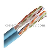 Lan Cable Cat5/e, Lan Cable Cat6/a, Lan Cable Cat7-CE Certified Cat5e Cat6 Ethernet Cable
