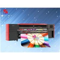 Leopard Large Format Printer Solvent Printer