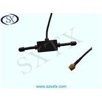 MANUFACTORY--horn thsftproof car antenna