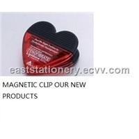 Magnetic Clip/Plastic magnetic clip