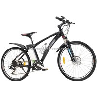 Mountain electric bikes MEB-005