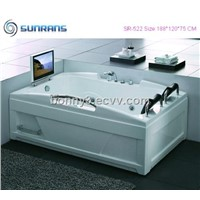 (Nice Massage bathtub) Indoor Massage bathtub SR522