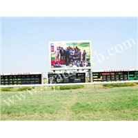 P16 LED Digital Billboard