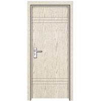 PVC Wood Door (M-133)