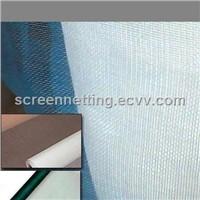 PVC window screen