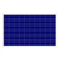 Poly Crystalline Solar Panel 220-240W