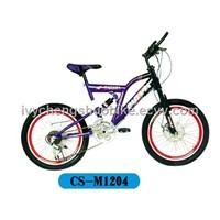 Popular Mountain Bicycle CS-M1204