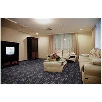 Quality Carpet for Luxury Hotel Bedroom