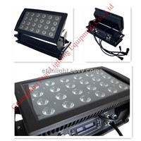 RGBW 4-in-1 LED Light/LED  Wall Washer
