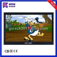 """RXZG-4206D 42"""" LCD TV"""