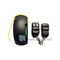 Radio Transmitter and Receiver for Garage Door System