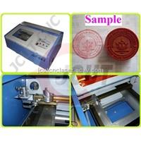 Rubber Stamp Making Machine JCUT-40W-B
