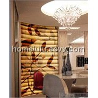 Sell home decorative wallpaper, hotel project wallpaper, exhibition wallpaper