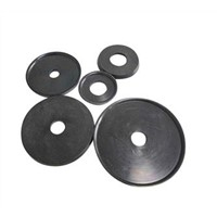 Side Seals for Drill Pipe Float Valve