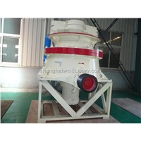 Single Cylinder Hydraulic Cone Crusher ( SC660)