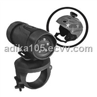 Sport camera with night vision ADK-S608