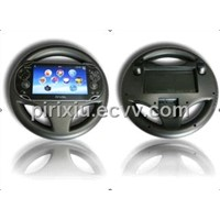 Steering wheel for PSP Vita