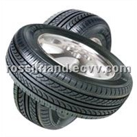 Supply China Low Price Bus/Car Tyre