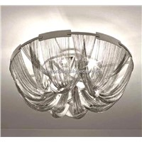 (TD-120518) Silver Alumiumun Modern Contemporary Pendant Light