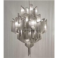 Aluminum  Modern Chandelier China (TD-120519)