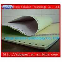 Top quality 4-ply continuous carbonless paper