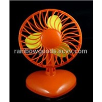 USB Cooling Fan with LED or without LED