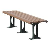 WPC Bench / DIY Garden Bench