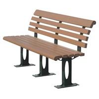 WPC Bench - Simple Garden Bench