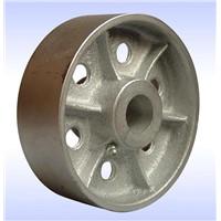 Alloy Steel Wheel Selection Semi-Steel