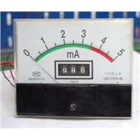 ZDL series combined Ammeter-Counter