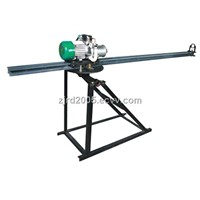 ZM25J Frame column type coal electric drill,power drill for miner
