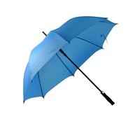 auto open windproof golf umbrella