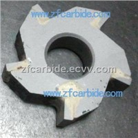 carbide milling cutter