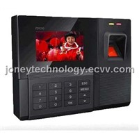 Finger Print Time Recorder Attendance Biometric Machine-Time Attendance
