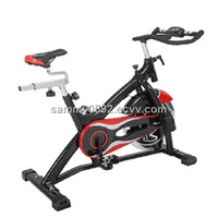 fitness equipment /exercise bike P0020