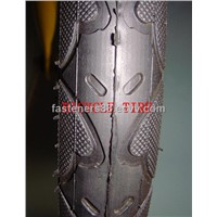 good rubber bicycle tires with different pattern