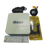 iHOME Internet Tv Iptv Receiver Box For Digital Tv