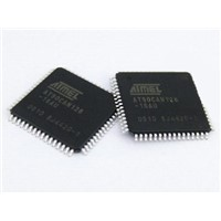 IC Chip MCU Extraction AT90CAN128 IC
