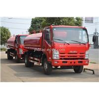 Isuzu Fuel Tank Truck 7cbm