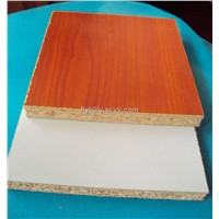 melamine particle board / chipboard very good quality